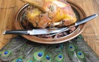 Едят ли павлинов и их яйца?