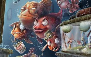 Какие улитки лучше всего чистят аквариум?