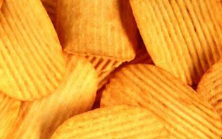 Можно ли есть просроченные чипсы?