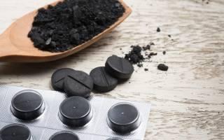 Как дать коту активированный уголь при рвоте?